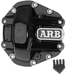ARB Differential Cover - Dana 44 - BLACK