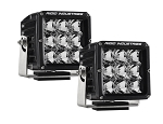 Rigid Industries Dually XL PRO - Flood - White - PAIR
