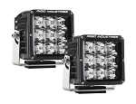 Rigid Industries Dually XL PRO - Spot - White - PAIR