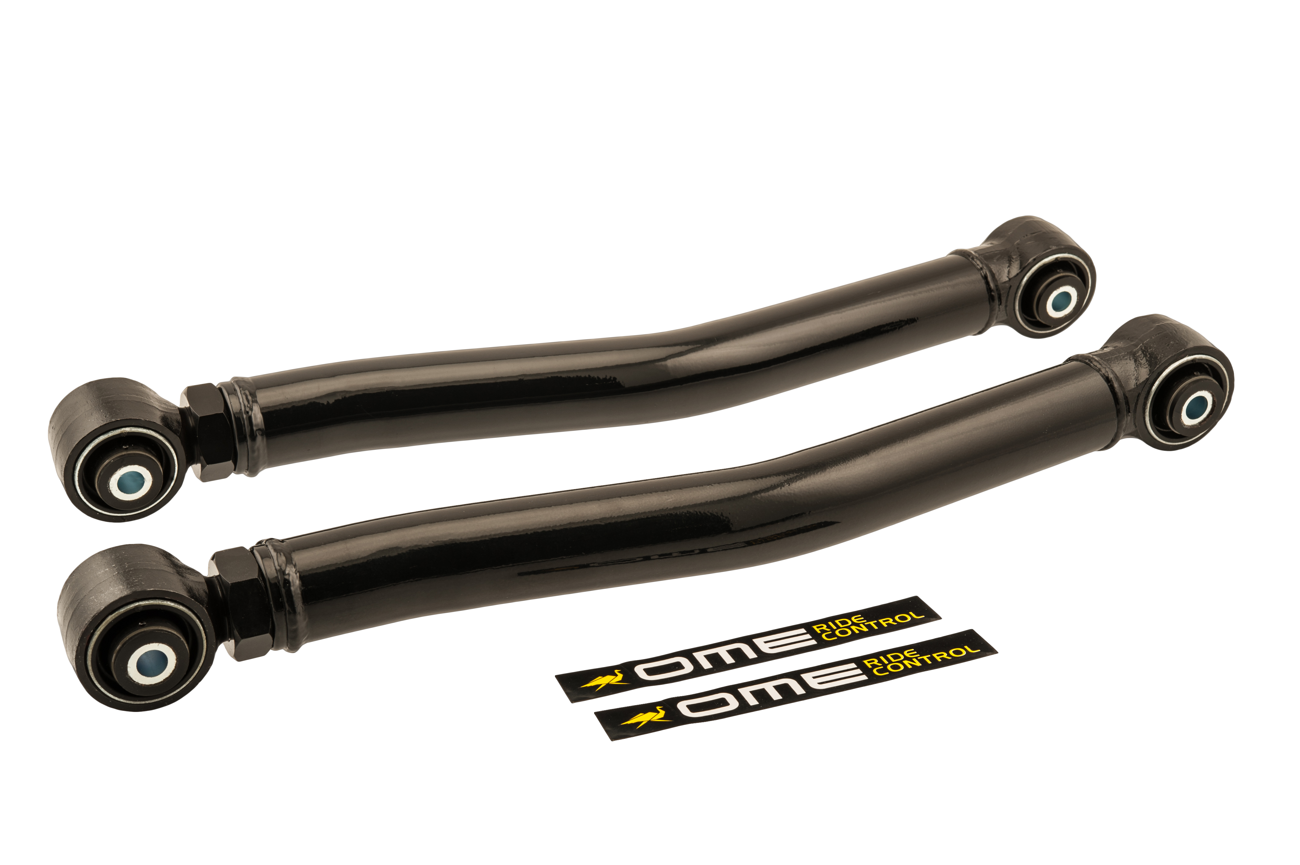 OME Rear Lower Control Arms - JK Wrangler