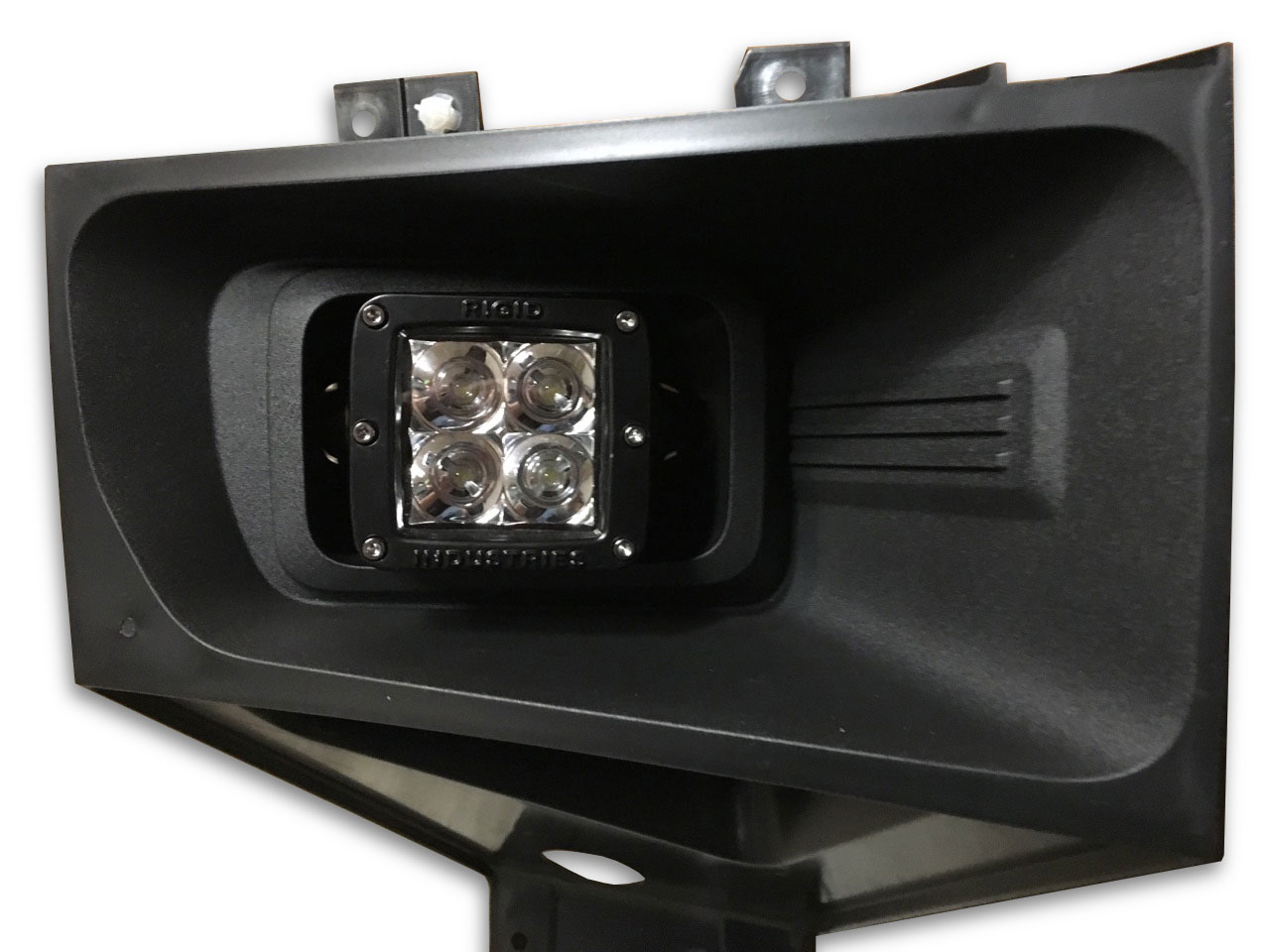 2015 F150 2017 F250 350 Pod Light Adapter Bracket Fits Rigid Dually 2004 Ford F 250 Super Duty Led Lighting Quick View