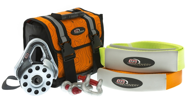 ARB Essentials Recovery Kit
