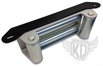 Roller Fairlead Light Mount
