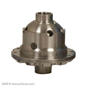 ARB Air Locker - D44 30 Spline 3.92 & Up