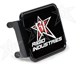 Rigid Industries D-Series Cover - Black