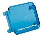 Rigid Industries D-Series Cover - Blue
