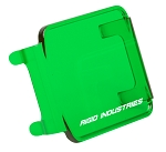 Rigid Industries D-Series Cover - Green