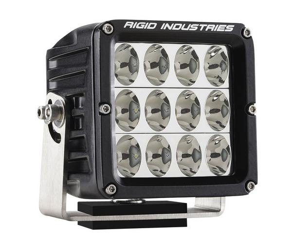 Rigid Industries D-XL PRO - Driving - White