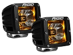 Rigid Industries Radiance Pod - Amber