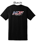 KDF Flag Logo T-Shirt