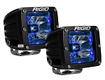 Rigid Industries Radiance Pod - Blue