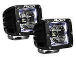 Rigid Industries Radiance Pod - White