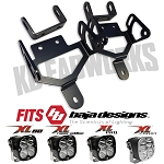 05-07 F250/350 BAJA DESIGNS XL adapters
