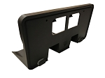 2017-2020 F250/350/450 License Plate Mount - Low version
