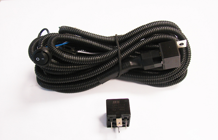 wiring harness for led light bars home > led lighting > light wiring > wiring harness for led light bars