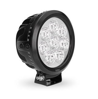80W CREE LED Round Light