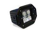 CSI Flush Mount Pod Light - Flood