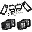 Rigid Industries D-Series Flood and Spot Lights